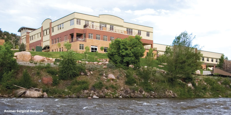 Picture of Animas Surgical Center