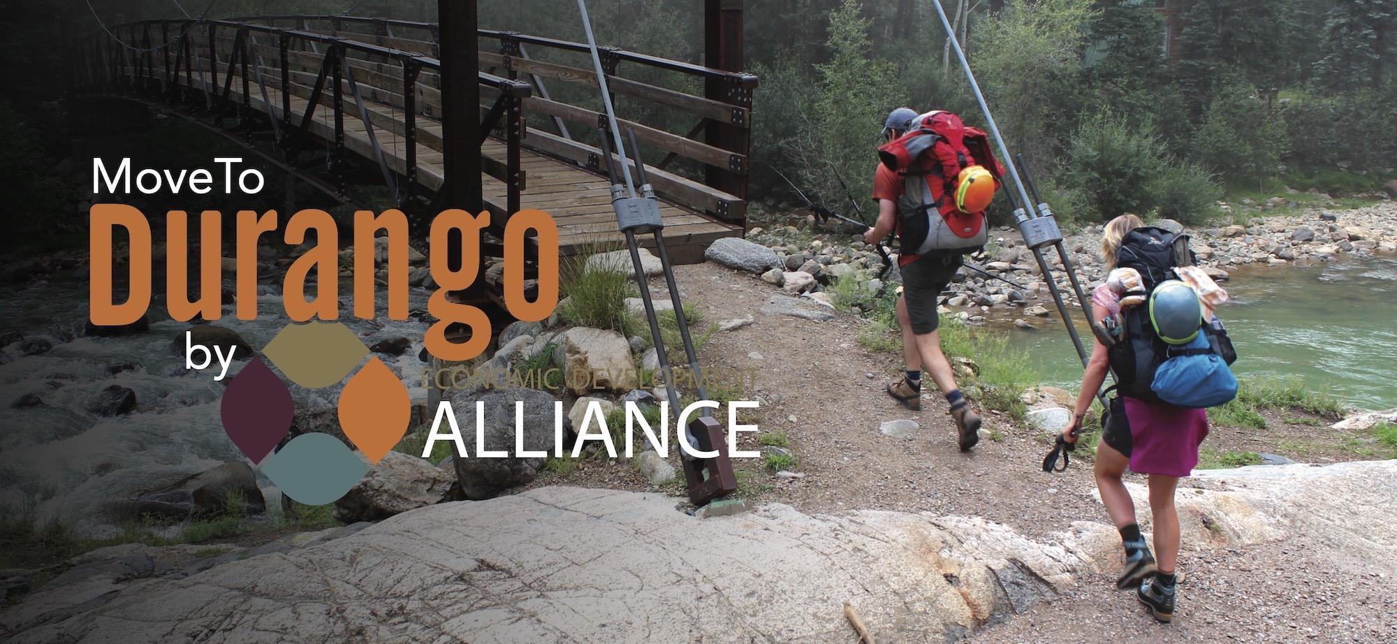 Move to Durango by the Economic Development Alliance